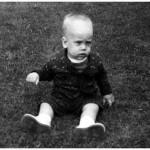 Joe Lasica in 1956.