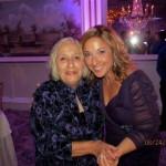 Chris Ruppert Zimmermann with her mom, Marge Ruppert, at Sarah Zimmermann's wedding.