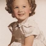 Kathy Lasica at age 5. She won a beauty pageant a short while later at a union picnic.