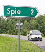 spie-roadsign