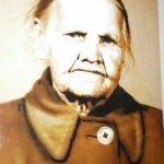 Katarzyna Sudol Lasica in an updated photo from the Ordon family tree on MyHeritage.